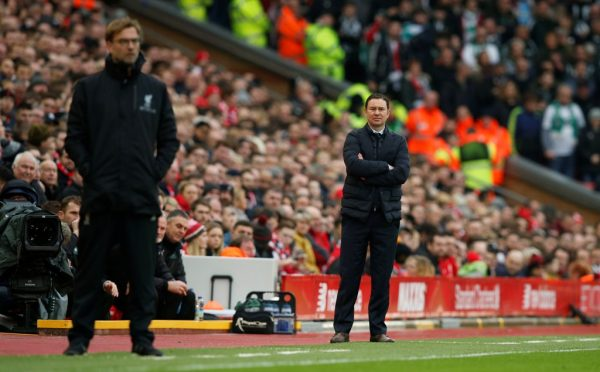 Plymouth plan to to stifle Liverpool again in the FA Cup