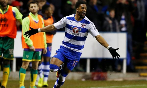 McCleary puts pen to paper on new Reading deal