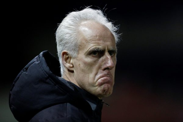 McCarthy admits Ipswich future is unclear after Lincoln loss