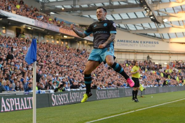 Wallace: Wednesday need to make it 'horrible' for Brighton