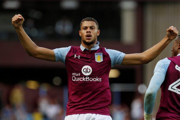 Aston Villa's Gestede joins Middlesbrough