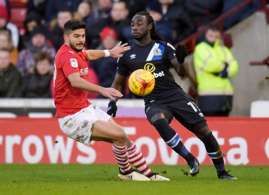 Barnsley near permanent deal for Wigan's Morsy