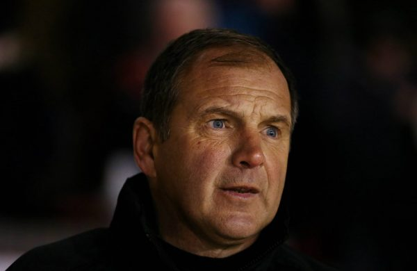 Gillingham appoint Lovell as manager