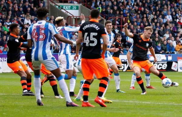 Tom Lees is dreaming again as Owls work their way into play-off contention