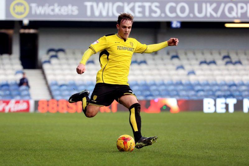 solidaridad Ataque de nervios foso  Christensen loving football again as Fulham pair help Burton's relegation  battle