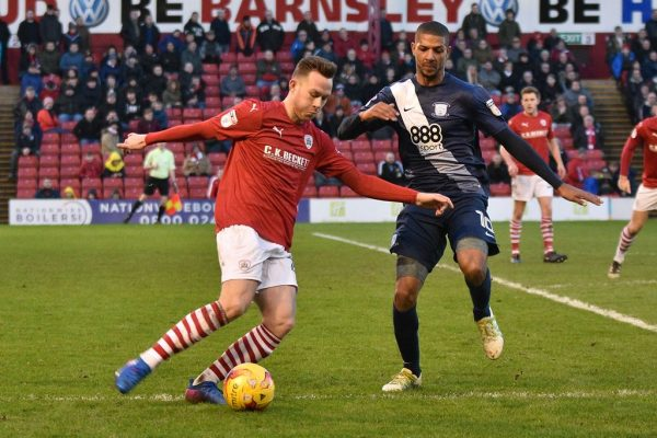 Barnsley debut gives moment to saviour for Tykes loan signing Gethin Jones