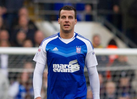 Big Interview – Steven Taylor: I think I've had a happy landing here with Mick