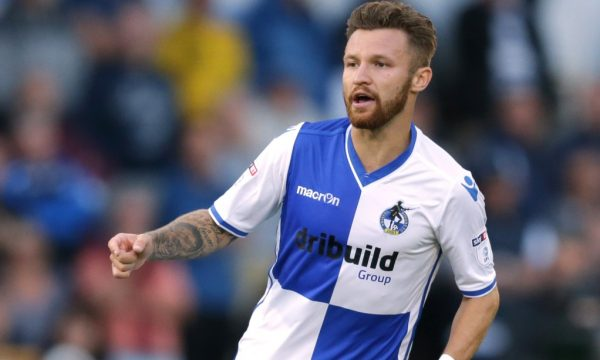 Bristol Rovers launch EFL complaint after Taylor's City move