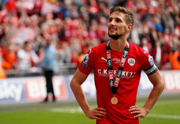 Hourihane looking to repeat play-off success after move to Villa Park