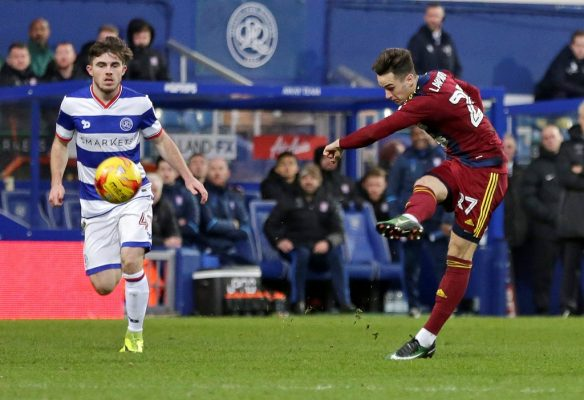 In-form Tom Lawrence calls for an end to Town's inconsistency to give Mick a boost