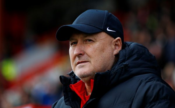 Russell Slade to learn the extent of Yakubu's hamstring injury