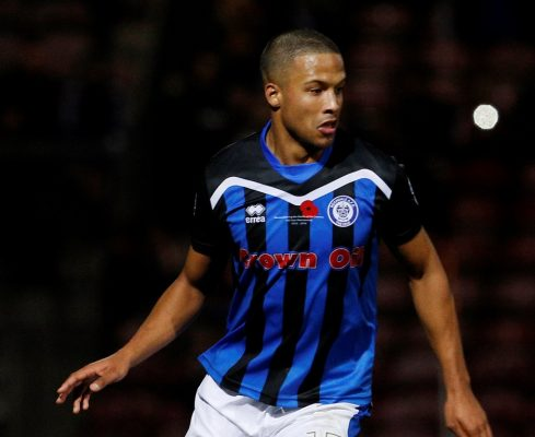 Joe Thompson issues rousing statement in defiance of his cancer's return