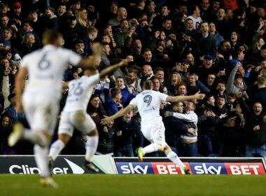 Campbell, Chris Wood, CPFC, Crystal Palace, Eagles, Fraizer Campbell, Garry Monk, Leeds, Leeds United, LUFC, Monk, MOT, Palace, SkyBet Championship, Wood