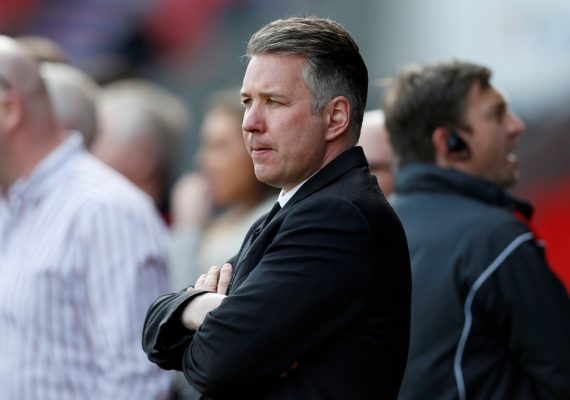 "Doncaster ""annihilated"" a ""lucky"" Plymouth, says Ferguson"