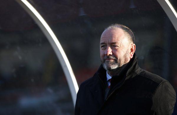 Cheltenham's Johnson could turn to Flatt in hunt for 'keeper