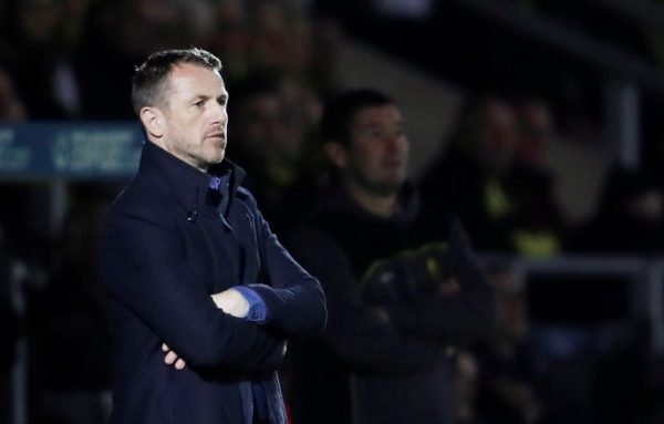Derby County name Rowett as their new manager