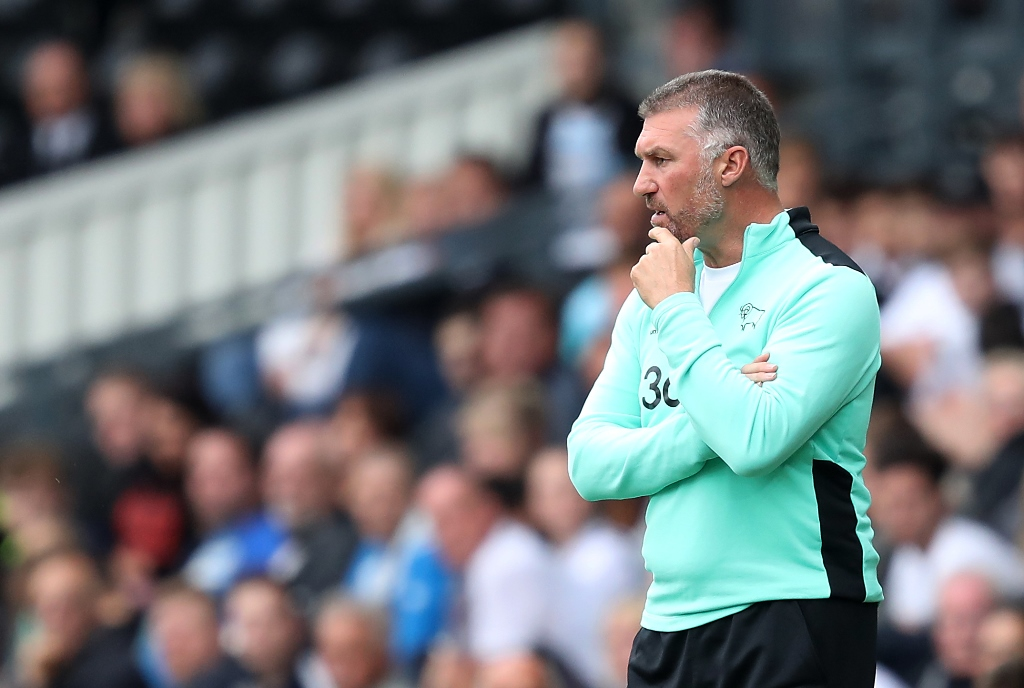 Nigel Pearson named as new Bristol City manager