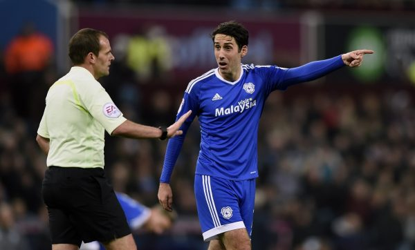 Warnock casts doubt on Whittingham's Cardiff future