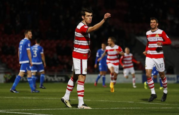 Six-horse race for John Marquis sees Bristol City join the mix