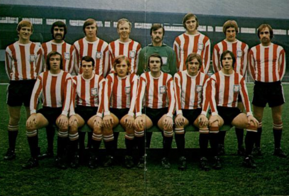 Where Are They Now? Brentford Division Four promotion-winners 1971-72