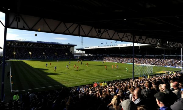 Lowe dreams of second promotion in a year with Pompey