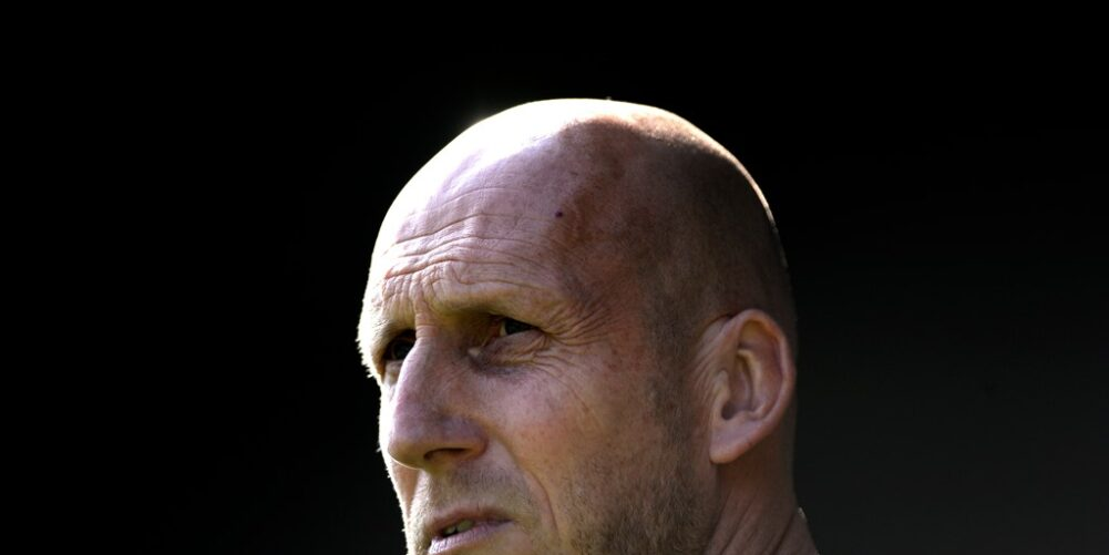 Jaap Stam, NCFC, Norwich, Norwich City, OTBC, Reading, RFC, Royals, SkyBet Championship