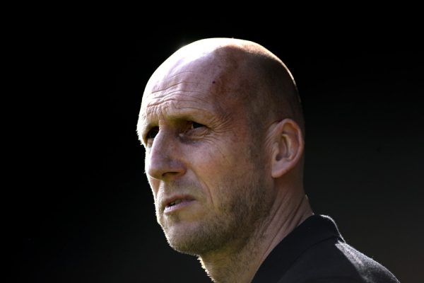 Stam focused on Reading job after play-off heartbreak