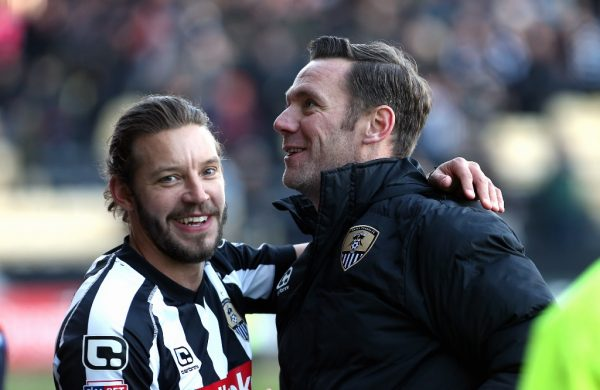 Notts County's escape under Nolan reminds me of old times, writes former Magpie McVay