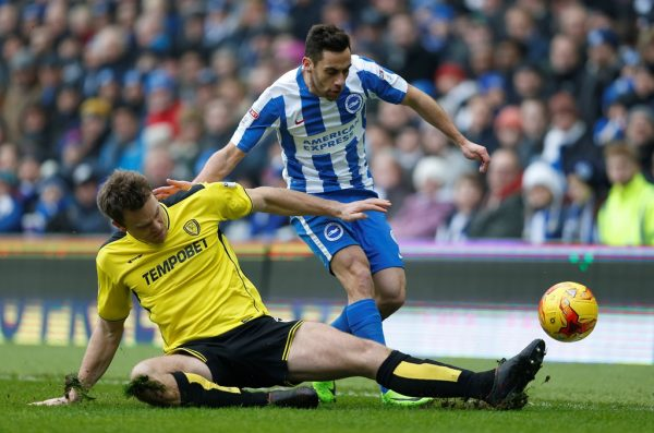 Burton Albion ready to appeal Turner's racial abuse ban