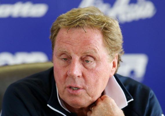 Redknapp takes over at Birmingham City following Zola's resignation