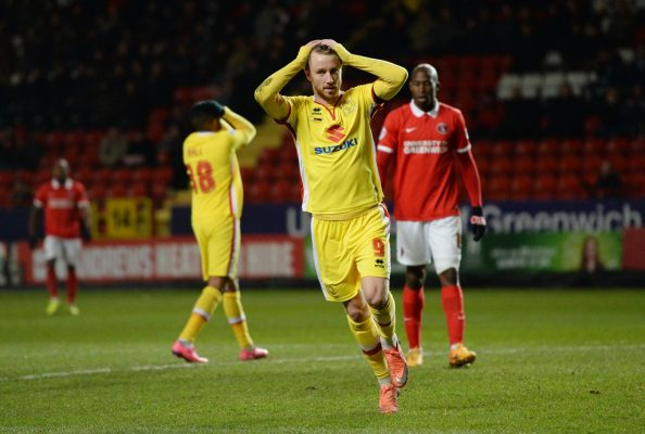 Bowditch the latest name to announce MK Dons exit