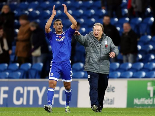 Peltier eyes Premier League push in Warnock's first full season as Cardiff City boss