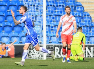 Brennan Dickenson, Colchester, Colchester United, ColU, Dickenson, SkyBet League Two, The U's