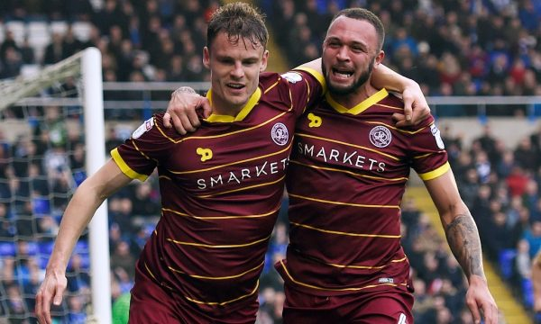 Smith's switch across London paying off at QPR