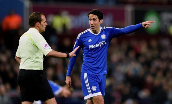 Cardiff legend Whittingham joins Blackburn