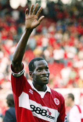 Former England defender Ugo Ehiogu dies aged 44