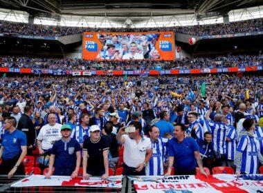 Bluebirds, Cardiff City, CCFC, EFL, Goalline technology, Play-Offs, Shaun Harvey, SkyBet Championship