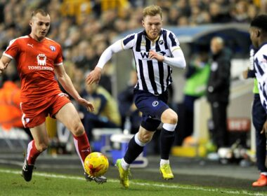 Lions, Millwall, Play-Offs, SCL, SkyBet League One, The Den