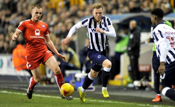 Millwall scheme a roaring success with SCL