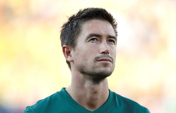 Crawley Town appoint Harry Kewell as new boss