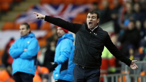 Evans column: Give Gary Bowyer the credit he deserves for reviving Blackpool