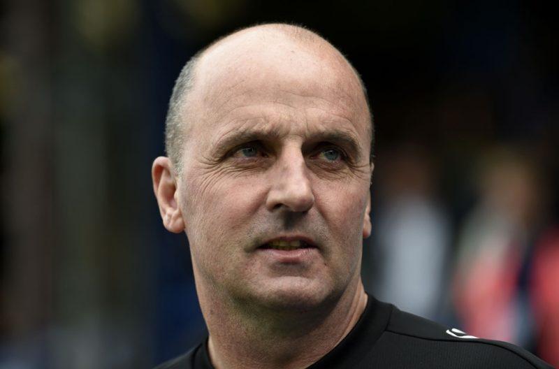 Byrne, Cook, EFL, Jack Byrne, Joyce, Paul Cook, SkyBet League One, WAFC, Warren Joyce, Wigan, Wigan Athletic