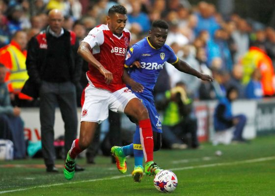 Leeds United starlet Viera commits future to the club
