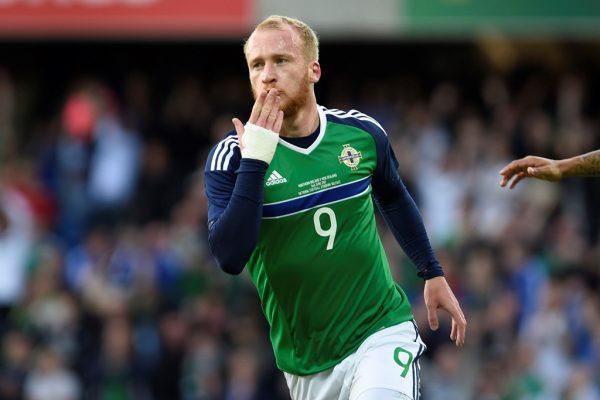 Burton break transfer record to sign striker Boyce