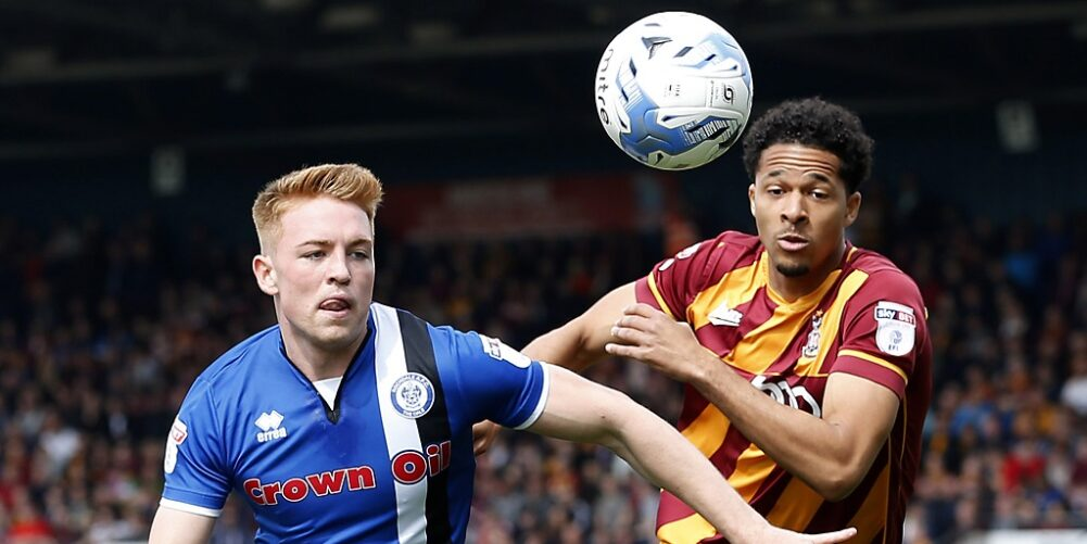 Callum Camps, Camps, Dale, EFL, Hill, Keith Hill, RAFC, Rochdale, SkyBet League One