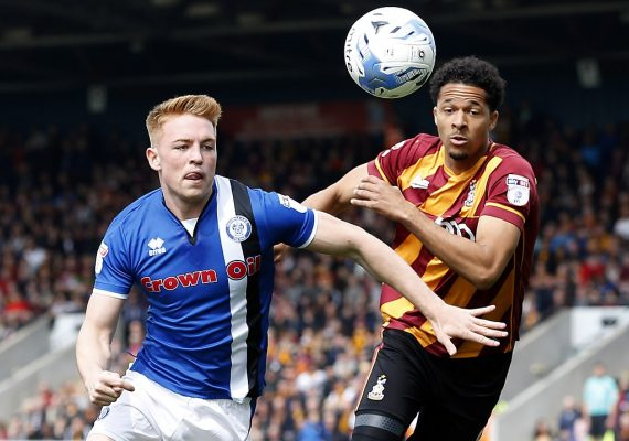 Highly-rated Camps extends stay with Rochdale
