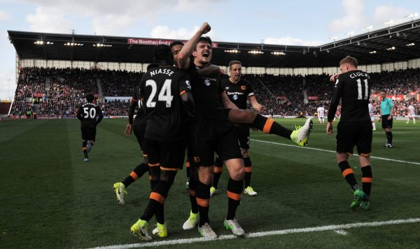 Hull City's Maguire set for Leicester move