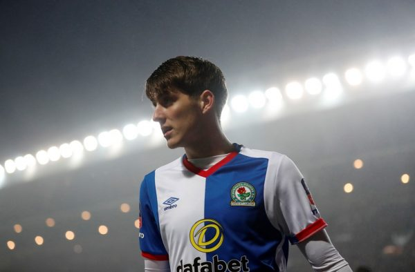 Blackburn boss Mowbray expects Mahoney to join Forest