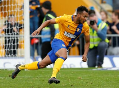 Ginnelly, Green, Imps, Josh Ginnelly, LCFC, Lincoln, Lincoln City, Mansfield, Matt Green, Ollie Palmer, Palmer, Stags