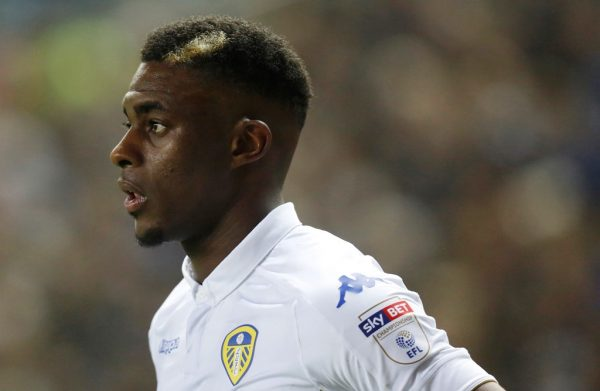 Leeds United complete permanent Sacko signing